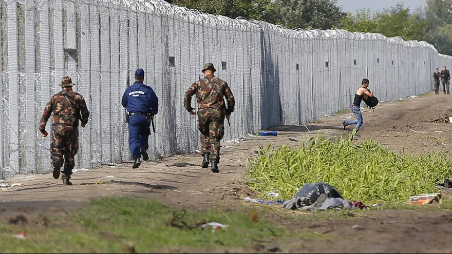 Los 30 años de singladura del Espacio Schengen
