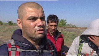 """""""Bye-bye, Iraque"""": A história de quem foge do horror"""