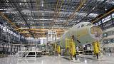 Airbus opens first American plant in Mobile, Alabama