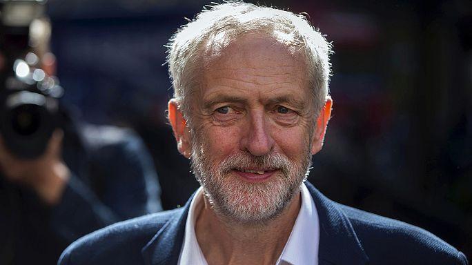Megvan az új árnyékkormány Nagy-Britanniában
