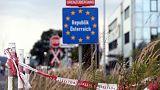 Контроль на границах: Австрия следует примеру Германии