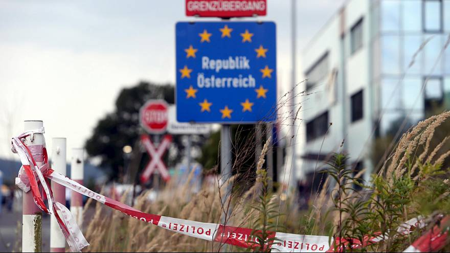 Irá o espaço Schengen resistir à crise dos migrantes?