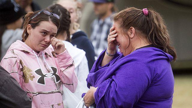 Калифорния: один погибший в результате пожаров