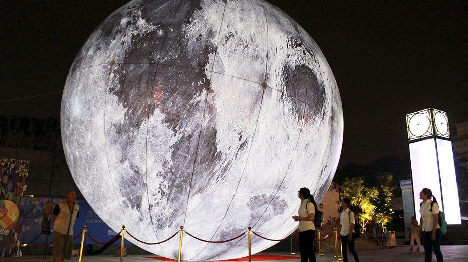 La Chine se prépare pour la fête de la Lune