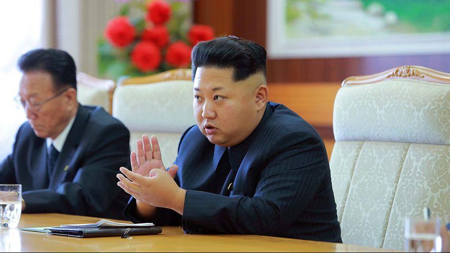 """Coreia do Norte reativa programa nuclear de """"dissuasão"""" contra EUA"""