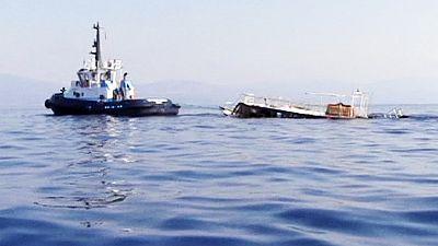 Flüchtlingskrise: Mindestens 22 Tote in der Ägäis