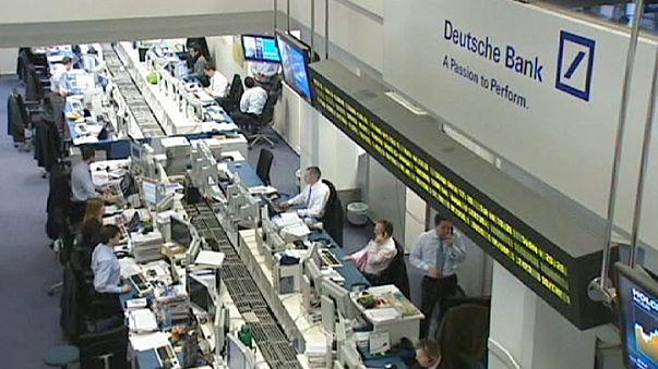 Deutsche Bank, voci di ristrutturazione: 23 mila posti in pericolo
