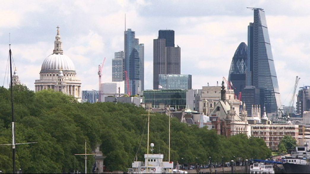 Gran Bretagna, l'inflazione torna a zero ad agosto