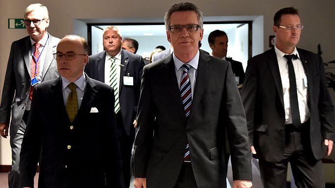 EU interior ministers fail to agree on asylum scheme