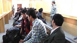 إيران: جدار كبير أمام المهاجرين الأفغان المتوجهين نحو أوروبا
