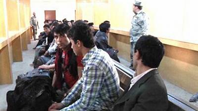 ¿Está Irán frenando un mayor éxodo de afganos hacia Europa?