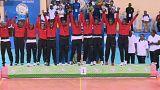 Jogos Africanos: Costa do Marfim faz dobradinha nos 100 metros