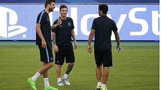 Liga dos Campeões: FC Porto começa em Kiev e Casillas aponta alto
