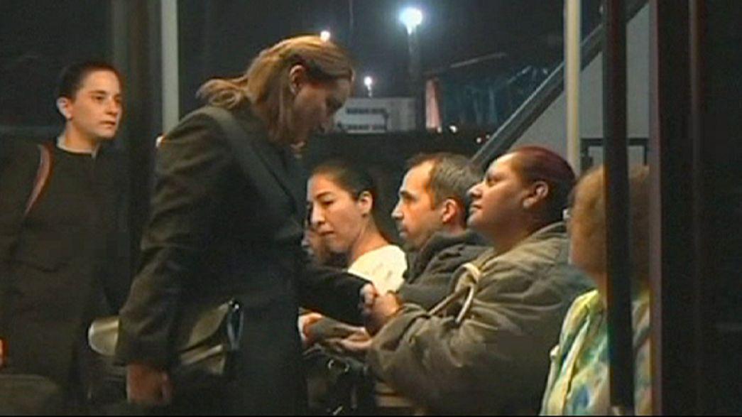 Mexikanische Außenministerin besucht verwundete Touristen
