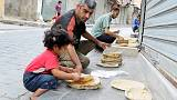 "Syria: child malnutrition now ""serious"" - UNICEF"