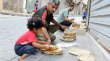 Immer mehr unterernährte Kinder in Syrien