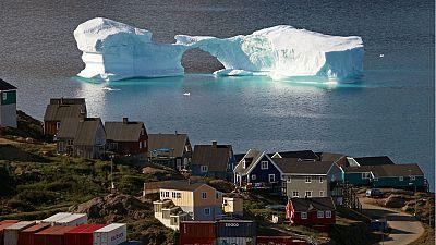 COP21 : l'histoire à vitesse irrégulière du changement climatique