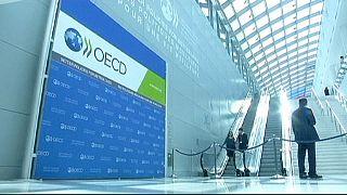 Amerikai kamatemelést vár az OECD