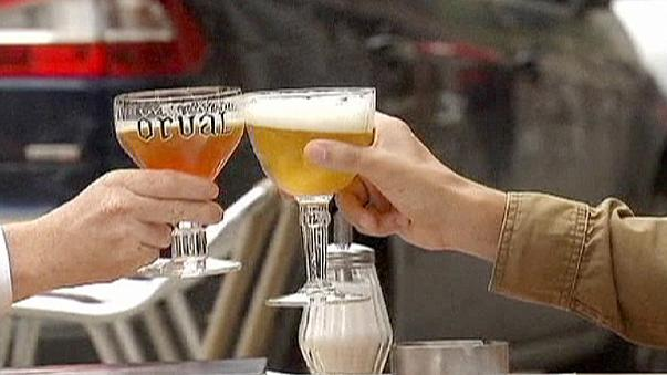 Bira sektöründe büyük adım