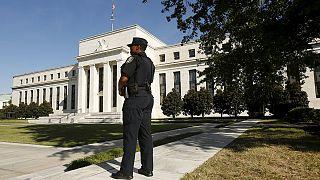 ФРС решает судьбу доллара