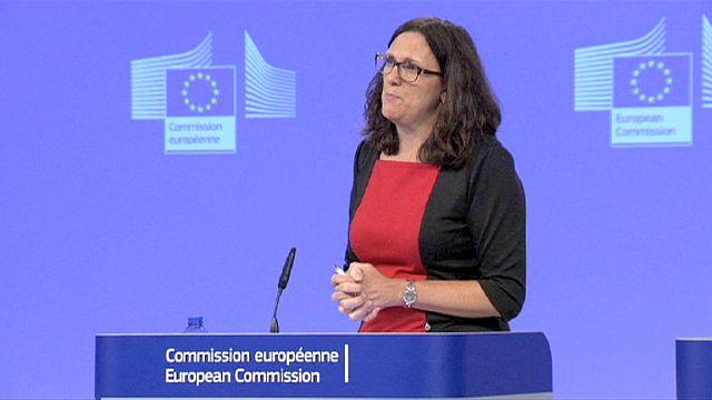 La Commission fait une nouvelle proposition pour le TTIP