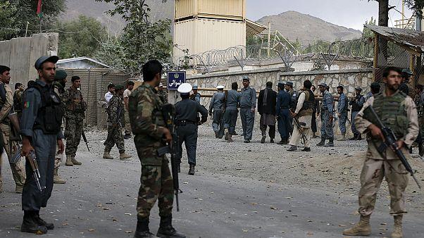 Nouvelle attaque meurtrière des talibans près de Kaboul