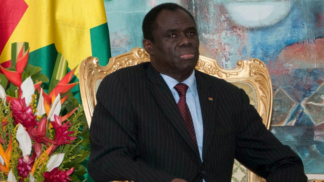 Un golpe de estado en Burkina Faso pone en peligro la transición democrática
