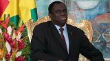احتجاز رئيس بوركينا فاسو من طرف حرس المخلوع كومباوري