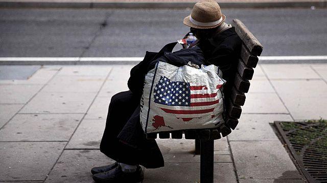 Study: United States weak on UN development goals