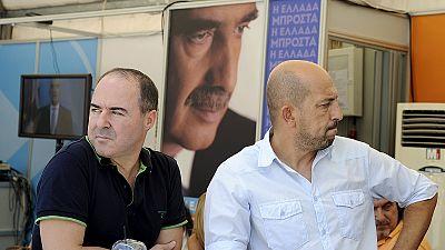 Elecciones en Grecia: Nueva Democracia adelanta por primera vez a Syriza en los sondeos