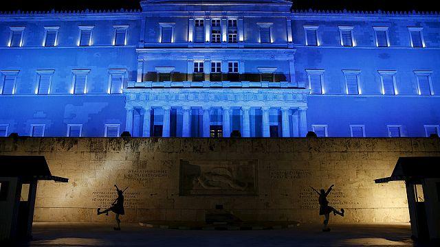 Tout ce qu'il faut savoir sur les élections législatives grecques...