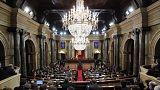 Les élections catalanes pour les nuls