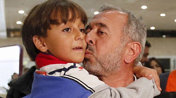 Spanyolországban fog edzősködni a László Petra által elgáncsolt szír férfi