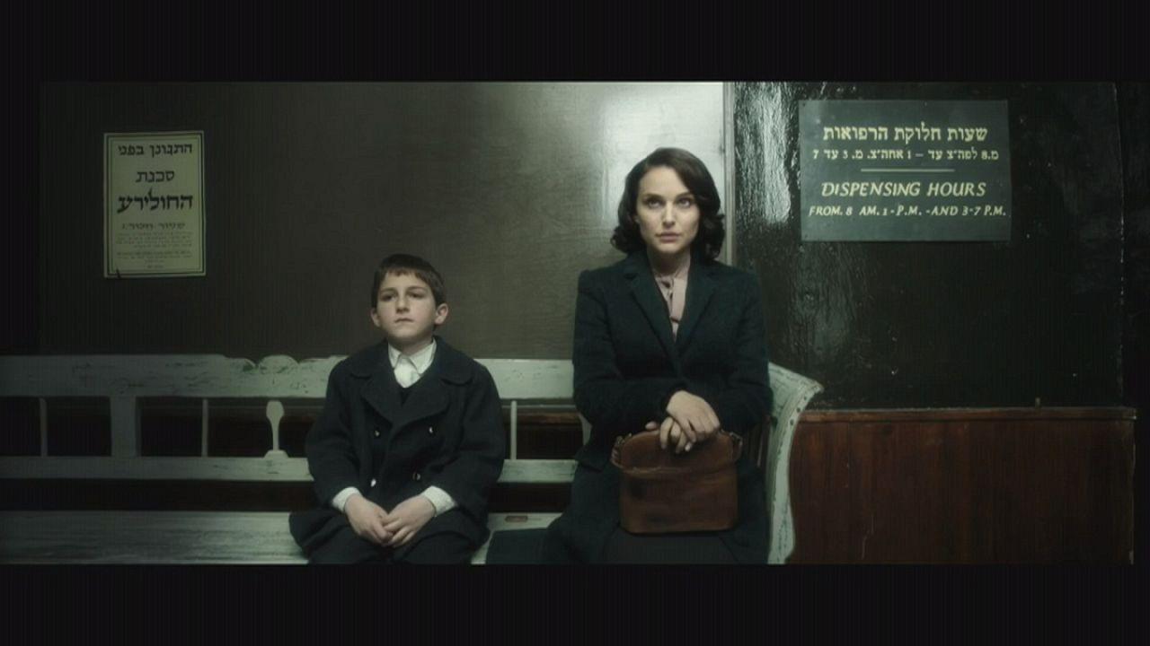 Amarcord israeliano firmato Natalie Portman