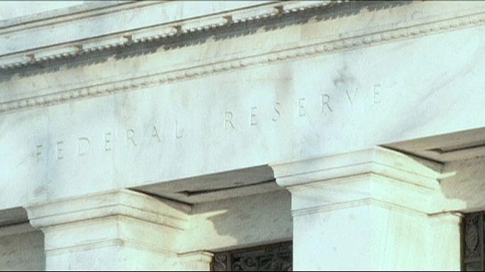 L'économie mondiale dans l'attente du choix de la Fed
