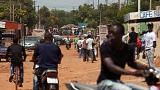 'We thought democracy would prevail', Burkina Faso resident tells euronews