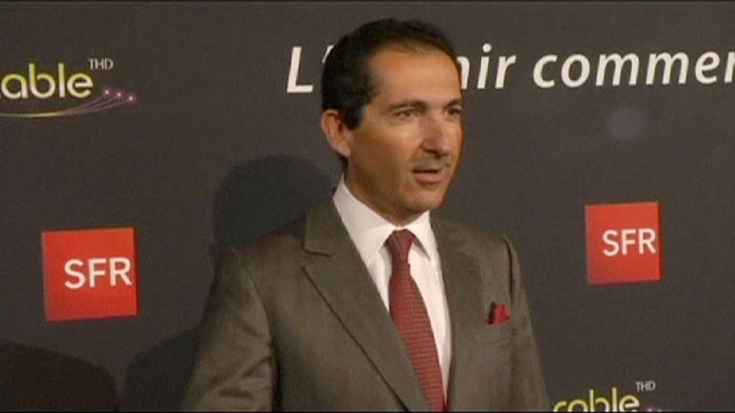 Fransız Altice, ABD'de kablolu yayın ağını genişletiyor