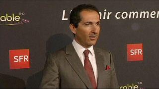 El francés Altice compra el cuarto operador de cable de EEUU Cablevision, tras haberse hecho con Suddenlink