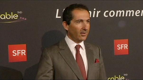 Altice expands in US with Cablevision purchase