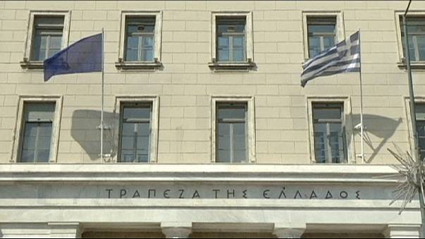 Yunanistan'da 18-25 yaş arası nüfusun yarısı işsiz