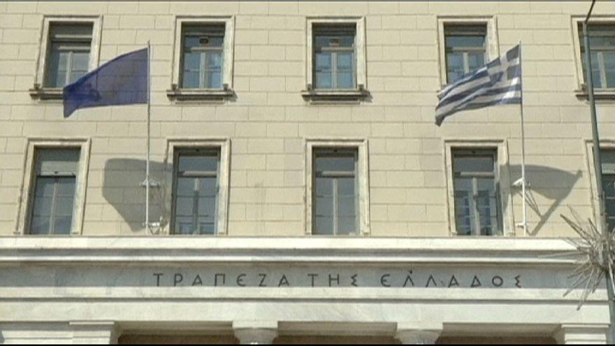 Безработица в Греции - ниже 25%