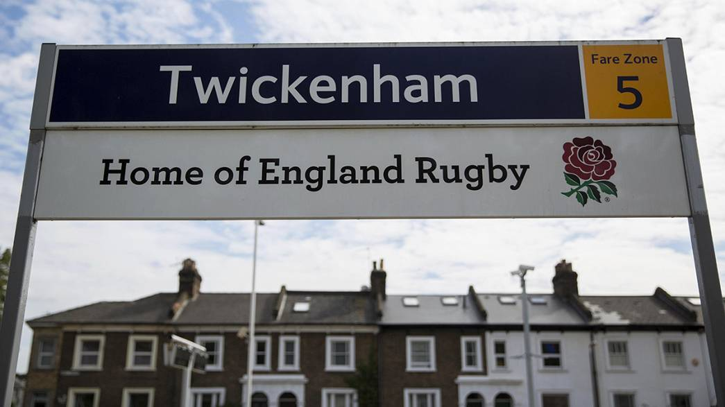 Como o râguebi nasceu em Rugby