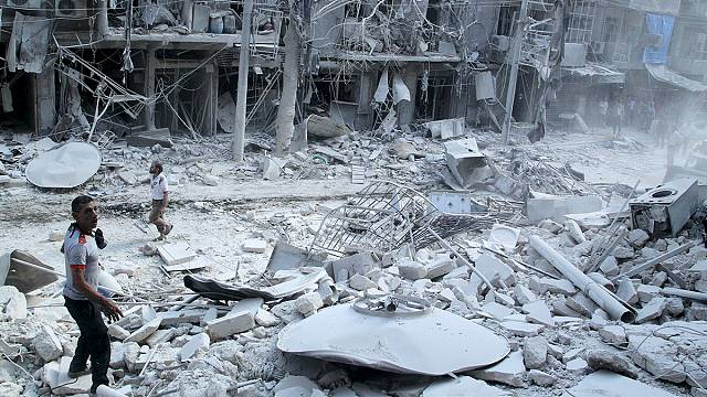 """Syrie : Assad oublie que """"la crise migratoire a commencé bien avant la création de l'État islamique"""""""
