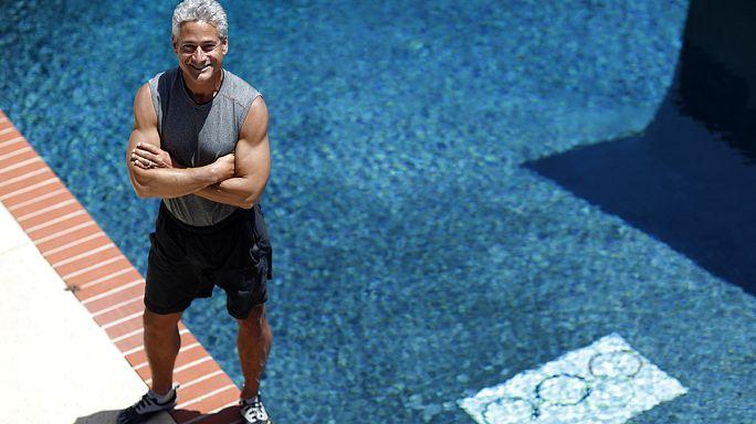Greg Louganis: Tabuları yıkan bir olimpiyat şampiyonu