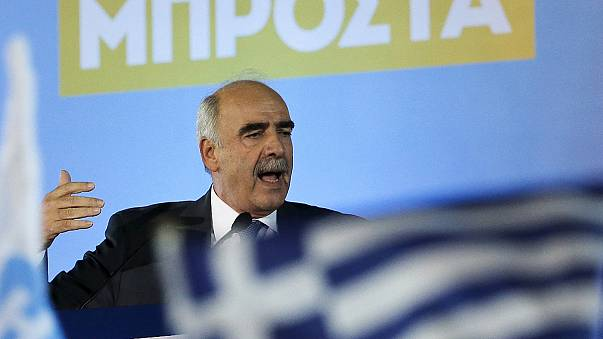 Greek elections: New Democracy calls for end to 'dangerous Syriza experiment'