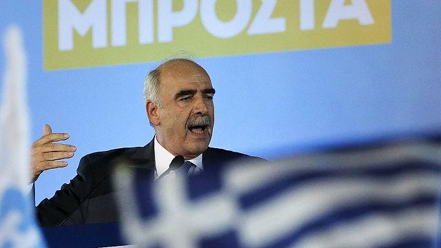 فانجيليس ميماراكيس يحشدالأنصارويتقدم في إستطلاعات الرأي قبل موعدالإنتخابات