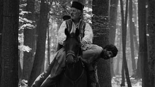 "Romen yönetmen Radu Jude'dan kara mizah: ""Aferim"""