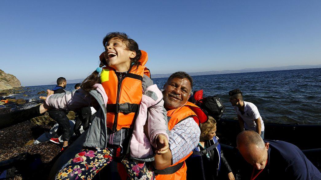 Rifugiati, l'Europa litiga sulle quote