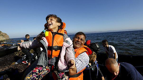 """Europe Weekly"": Crise migratória continua definir rumo da agenda europeia"