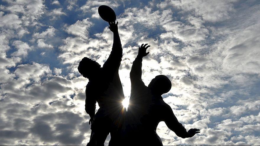 La Coupe du monde de rugby 2015, en mode décalé